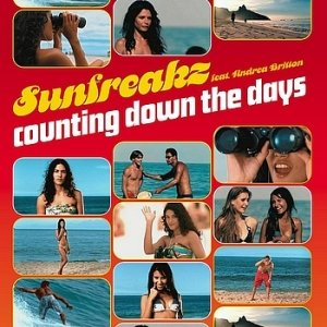 Image for 'Counting Down The Days'