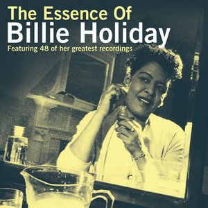 Image pour 'The Essence of Billie Holiday'