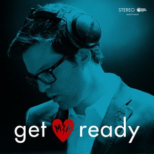 Image for 'Get Ready'