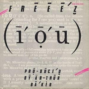 Image for 'I.O.U'