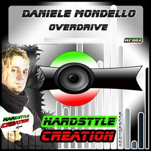 Image for 'Overdrive - EP'