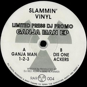 Image for 'Ganja Man EP'