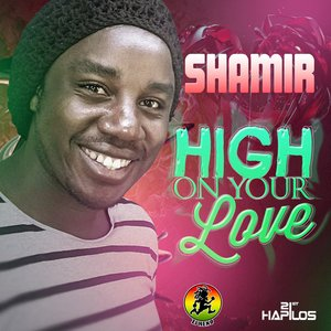 Image for 'High on Your Love - Single'