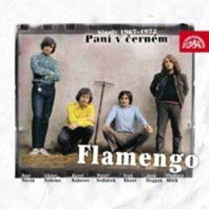 Image pour 'Paní v černém: Singly 1967-1972'