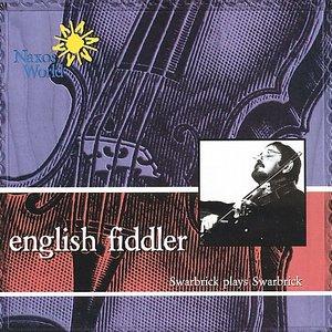 Image pour 'English Fiddler: Swarbrick Plays Swarbrick'