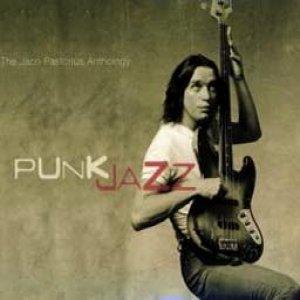 Image for 'Punk Jazz The Jaco Pastorius Anthology (disc2)'