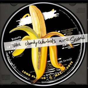 Image for 'The Dandy Warhols Are Sound'
