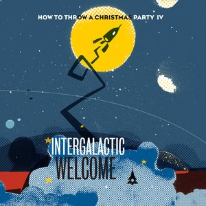 Image pour 'IV: Intergalactic welcome'