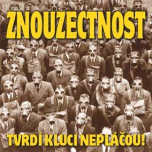 Image for 'Tvrdí kluci nepláčou (disc 1: Akutní)'