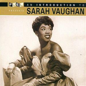 Immagine per 'An Introduction To Sarah Vaughan'