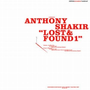 Image for 'Lost & Found EP (Part 1)'