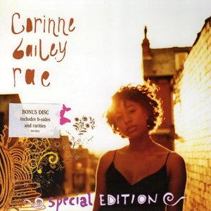 Image for 'Corinne Bailey Rae: Special Edition (disc 2)'
