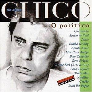 Image for 'O Político'