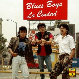 Image for 'La Ciudad'