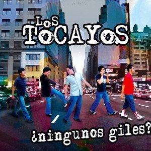 Image for 'Los Tocayos'