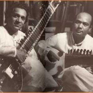Bild för 'Ravi Shankar & Ali Akbar Khan'