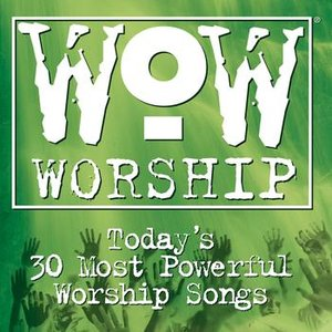 Image for 'WOW Worship Green'