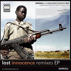 Image for 'Lost Innocence Remixes'