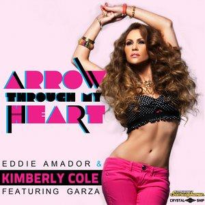 Image for 'Arrow Through My Heart'