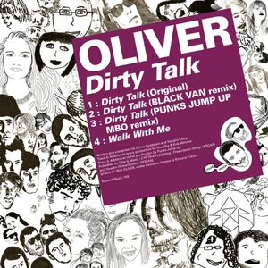 Image for 'Dirty Talk - EP'