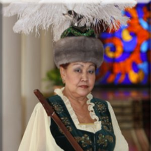 Image for 'Samara Tokhtakunova'