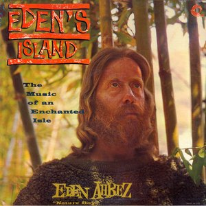 Image pour 'Eden's Island (Remastered)'