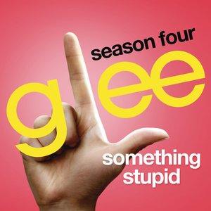 Imagen de 'Somethin' Stupid (Glee Cast Version)'