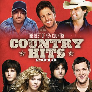 Image for 'Country Hits 2013'
