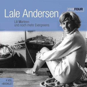 Image pour 'Lale Andersen'