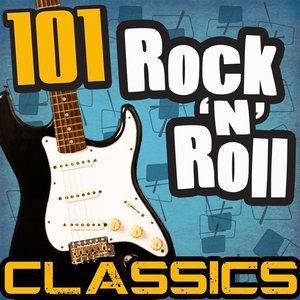 Immagine per '101 Rock 'N' Roll Classics'