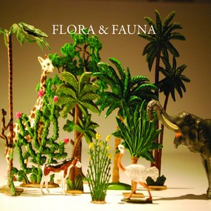 Image for 'Flora & Fauna EP'