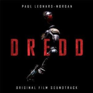 Image for 'Dredd (Original Film Soundtrack)'