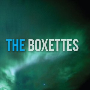 Image for 'The Boxettes'