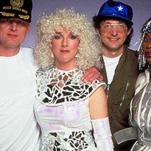 Image for 'Rah Band'