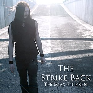 Image for 'The Strike Back'