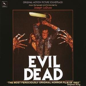 Image pour 'Evil Dead'