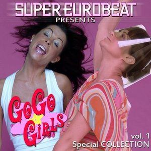 Image for 'SUPER EUROBEAT presents GO GO GIRLS Special COLLECTION VOL.1'