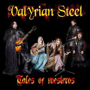 Image for 'Valyrian Steel'