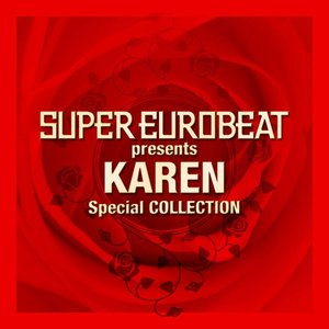 Image for 'SUPER EUROBEAT presents KAREN Special COLLECTION'