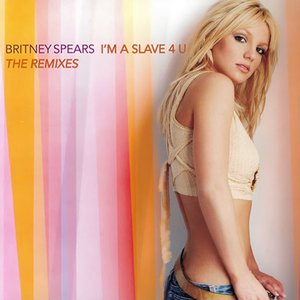 Immagine per 'I'm A Slave 4 U (Thunderpuss Club Mix)'