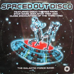 Image for 'The Galactic Force Band'
