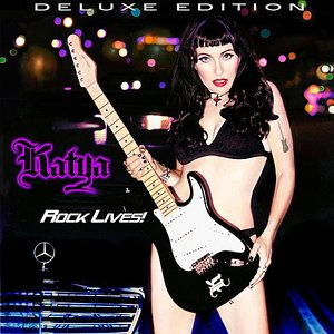 Image for 'Rock Lives! (Deluxe Edition)'