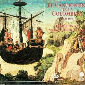 Imagem de 'El Cancionero de la Colombina (1451-1506)'