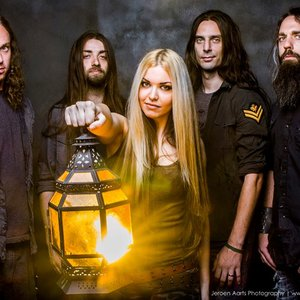 Immagine per 'The Agonist'