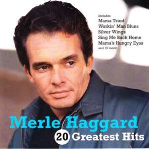 Image for 'Merle Haggard; Willie Nelson'