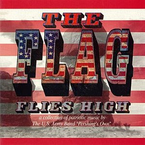 Image for 'The Flag Flies High'