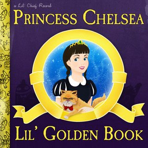 Image for 'Lil' Golden Book'