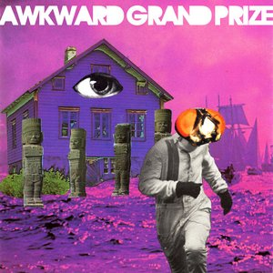 Image for 'Grand Prize'