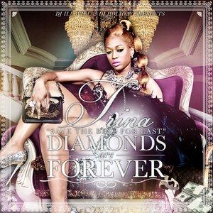 Bild för 'Diamonds Are Forever'