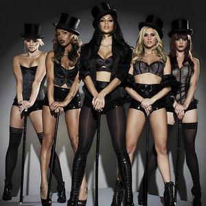 Bild för 'The Pussycat Dolls'